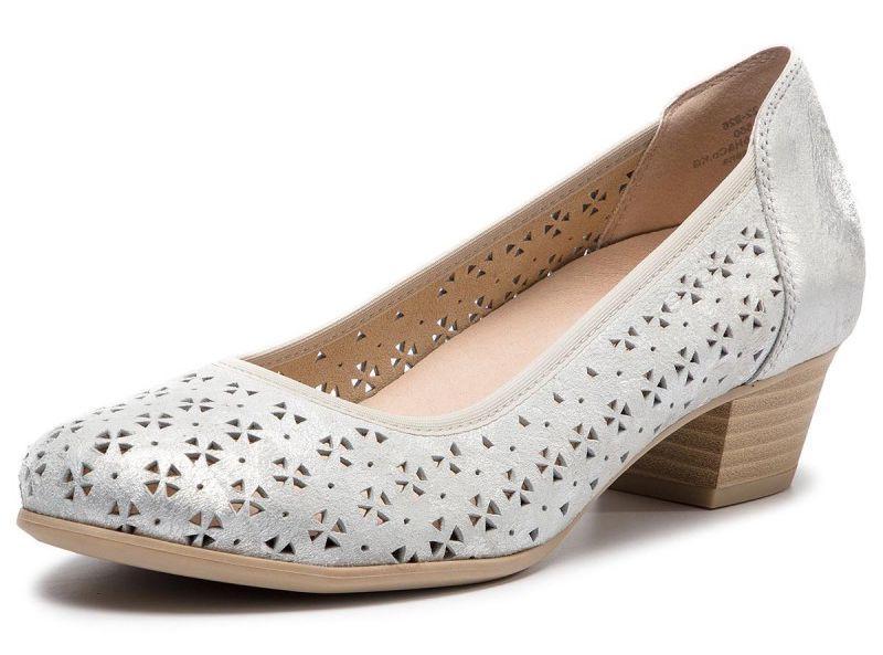 Туфли для женщин Caprice туфлі жін.(3-6) EO222 фото, купить, 2017