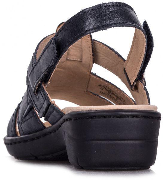 Сандалии для женщин Caprice EO236 размеры обуви, 2017