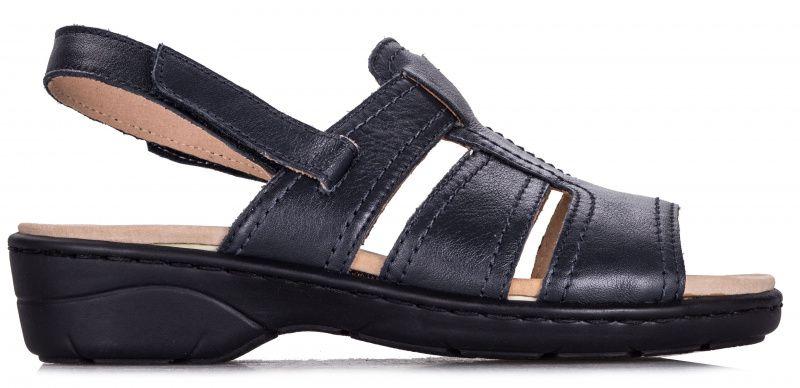 Сандалии для женщин Caprice EO236 размерная сетка обуви, 2017