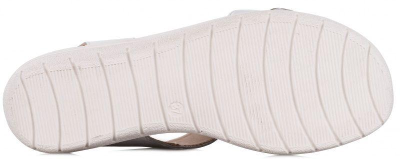 Сандалии для женщин Caprice EO237 размеры обуви, 2017