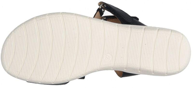 Сандалии для женщин Caprice EO241 размеры обуви, 2017