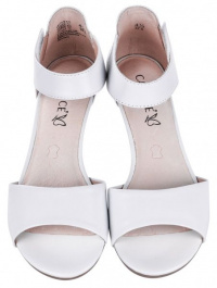 Босоніжки  для жінок Caprice 28212-22-139 WHITE PERLATO продаж, 2017
