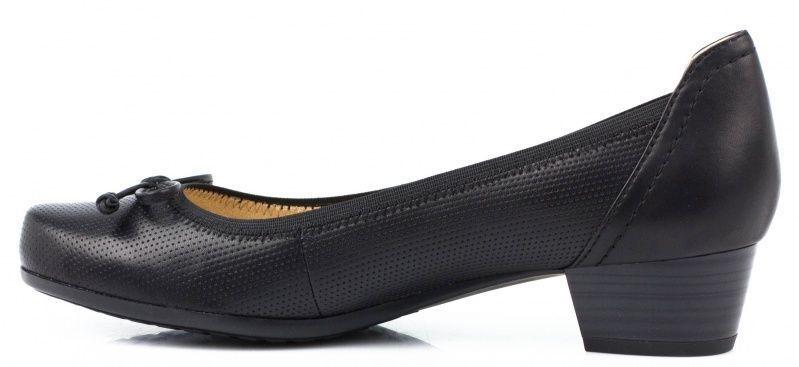 Туфли для женщин Caprice EO25 размеры обуви, 2017