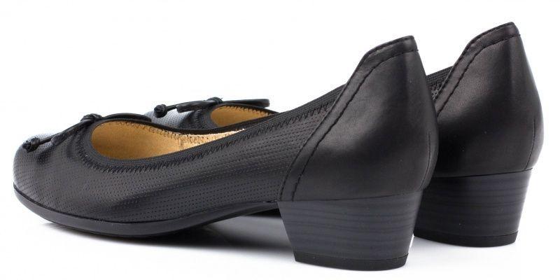 Туфли для женщин Caprice EO25 размерная сетка обуви, 2017