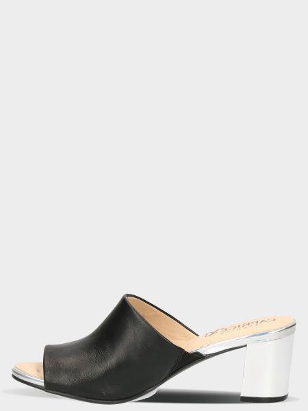 Шльопанці  для жінок Caprice EO252 розміри взуття, 2017
