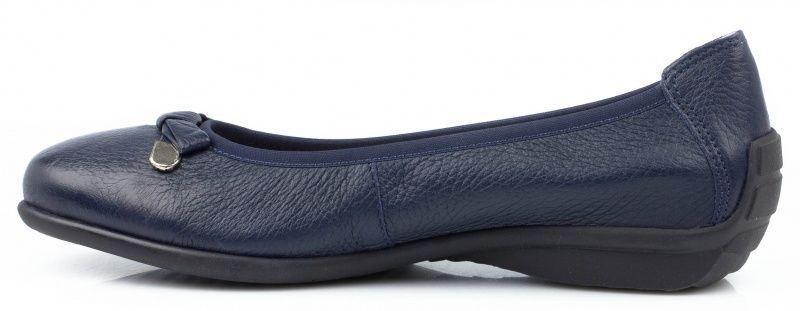 Балетки для женщин Caprice EO26 размерная сетка обуви, 2017