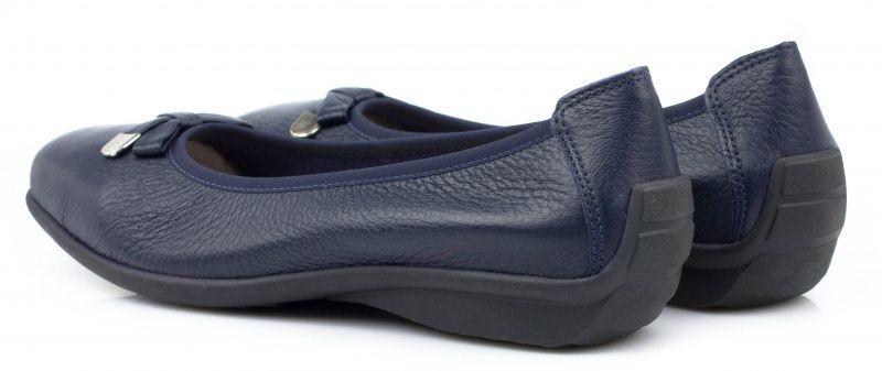 Балетки для женщин Caprice EO26 купить обувь, 2017