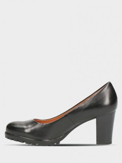 Туфлі Caprice модель 22406-23-022 BLACK NAPPA — фото 2 - INTERTOP