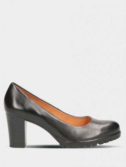 Туфлі Caprice модель 22406-23-022 BLACK NAPPA — фото - INTERTOP