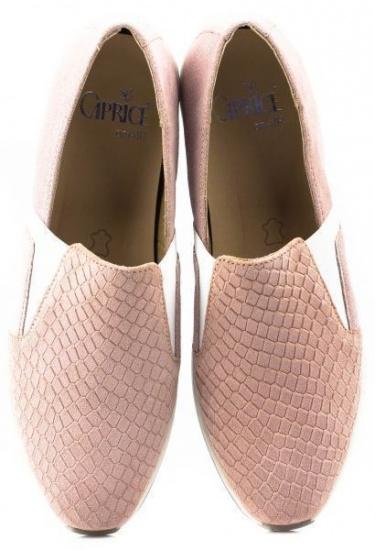 Сліпони  для жінок Caprice 24640-26-552 ro.str./ro.sued розмірна сітка взуття, 2017