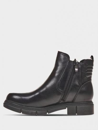 Ботинки для женщин Caprice EO273 размерная сетка обуви, 2017