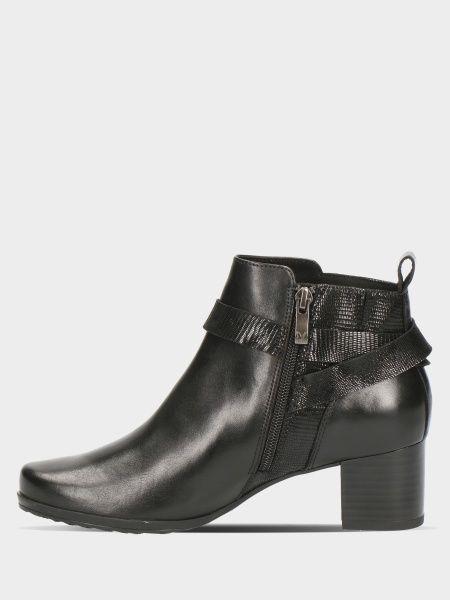 Ботинки для женщин Caprice EO277 размерная сетка обуви, 2017