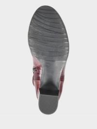 Ботинки для женщин Caprice EO278 размеры обуви, 2017