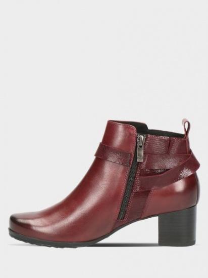 Ботинки для женщин Caprice EO278 размерная сетка обуви, 2017
