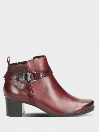 Ботинки для женщин Caprice EO278 брендовые, 2017
