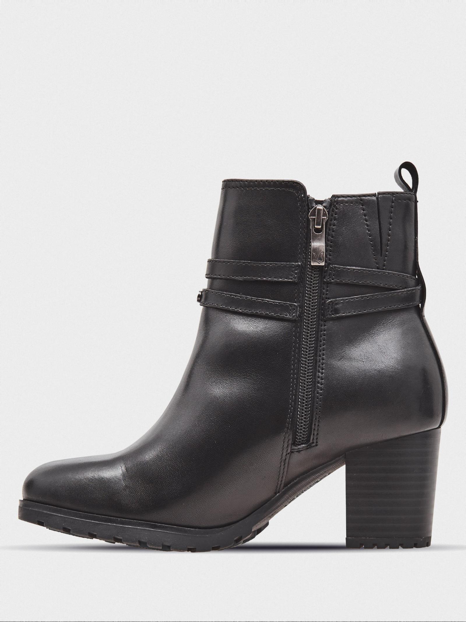Ботинки для женщин Caprice EO279 размерная сетка обуви, 2017