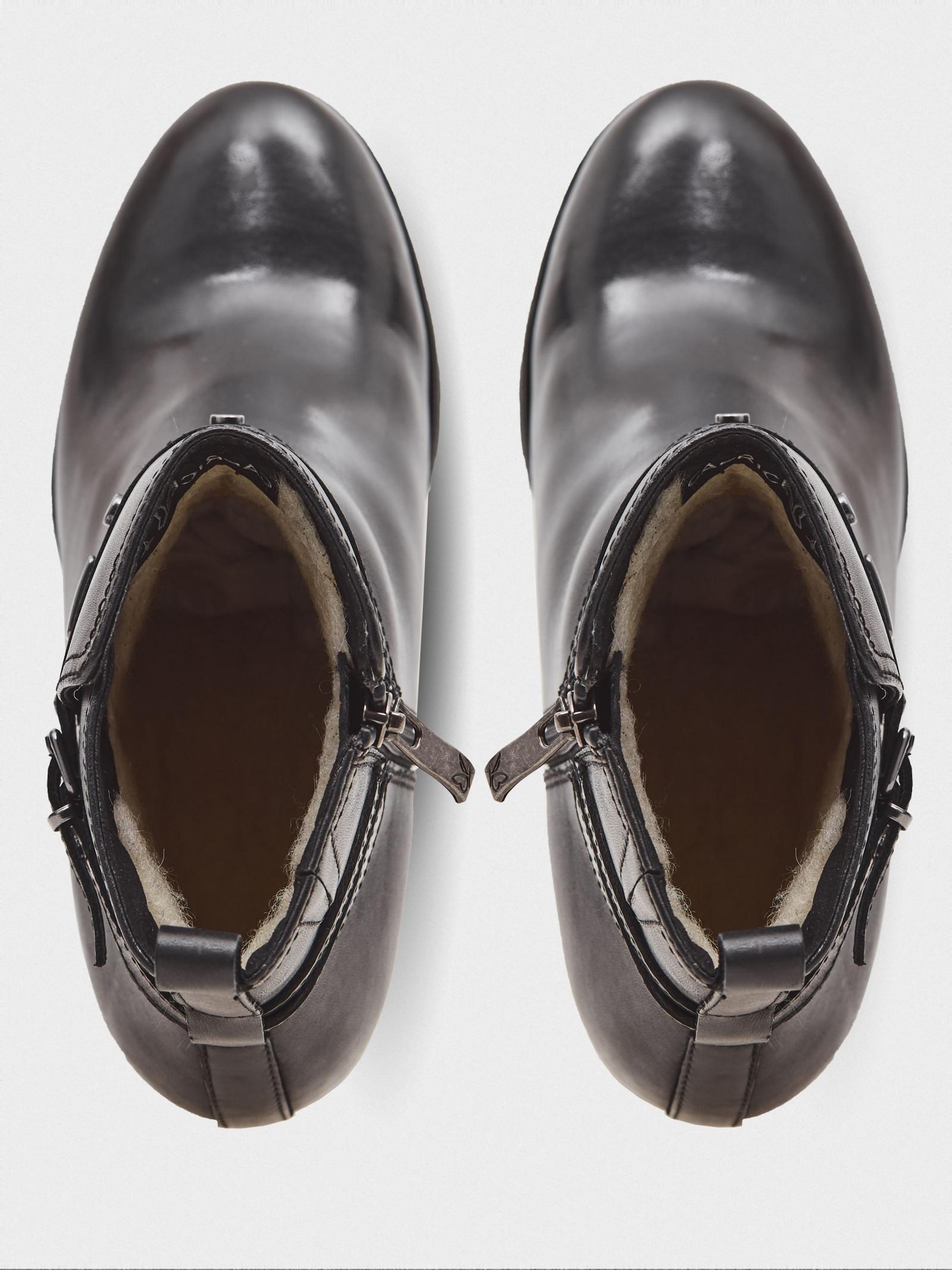 Ботинки для женщин Caprice EO279 размеры обуви, 2017