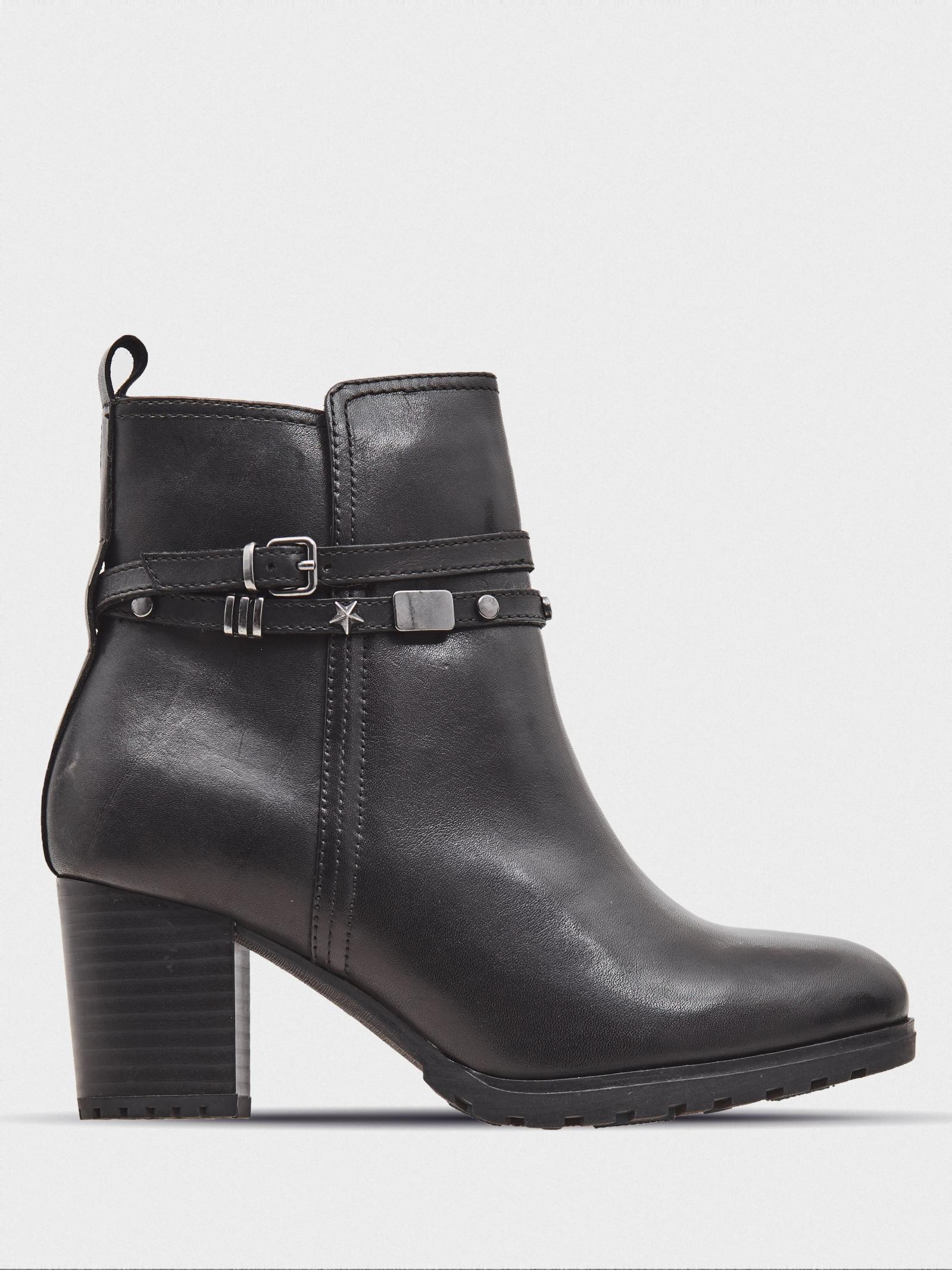 Ботинки для женщин Caprice EO279 брендовые, 2017
