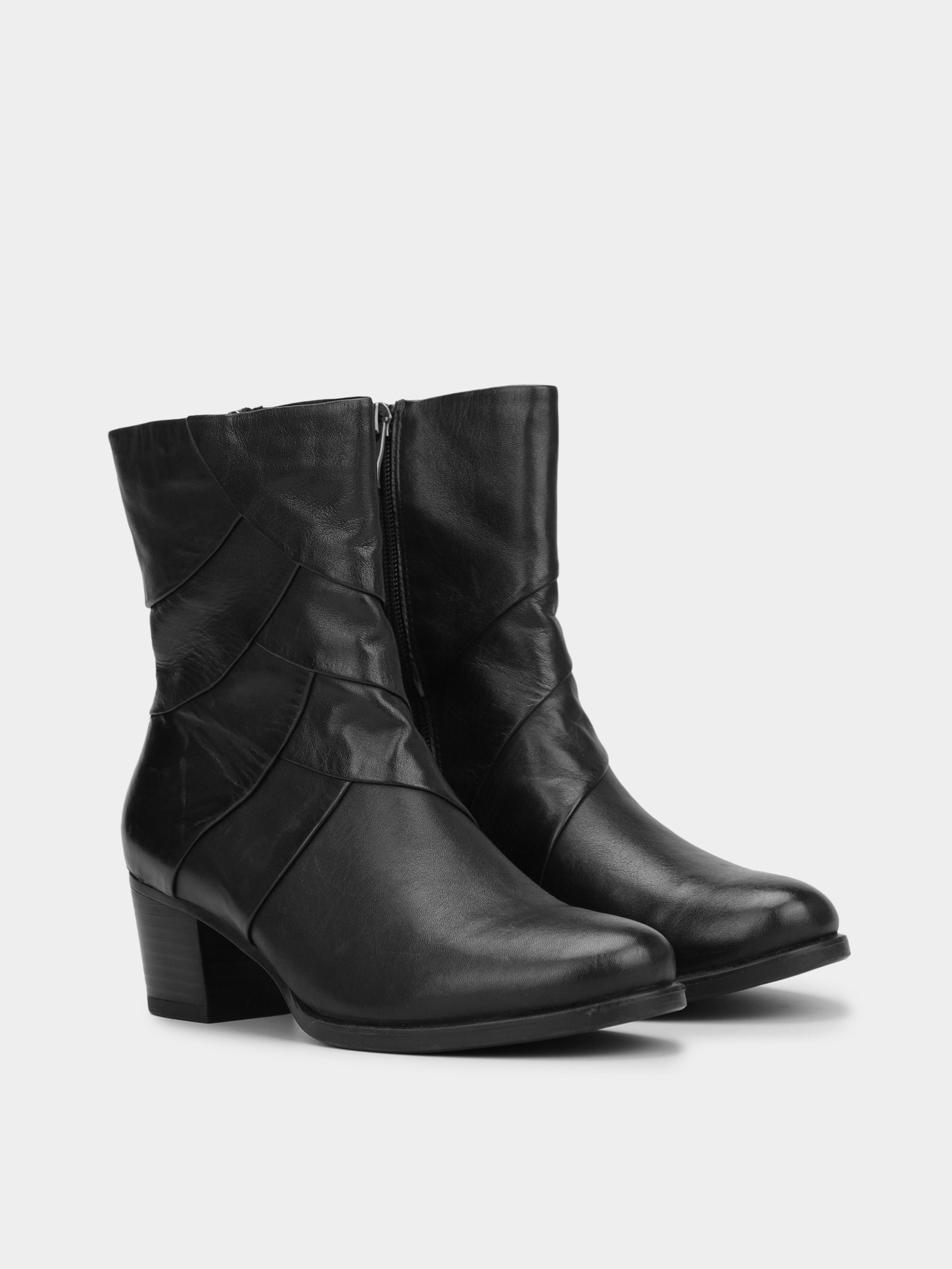 Ботинки для женщин Caprice EO280 купить в Интертоп, 2017