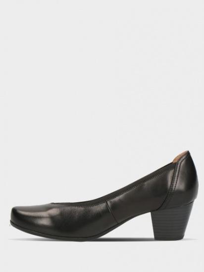 Туфлі Caprice модель 22304-23-022 BLACK NAPPA — фото 2 - INTERTOP