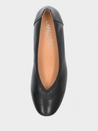Туфлі Caprice модель 22304-23-022 BLACK NAPPA — фото 5 - INTERTOP