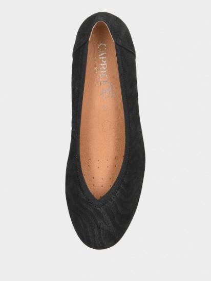 Туфлі Caprice модель 22304-23-093 BLACK ZEBRA — фото 5 - INTERTOP