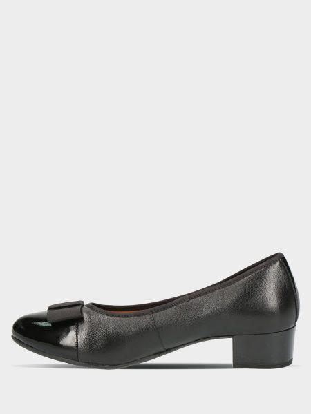 Туфли для женщин Caprice EO283 цена, 2017