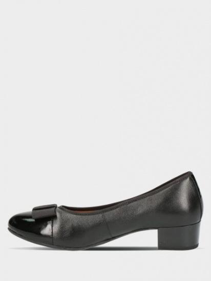 Туфлі Caprice модель 22305-23-026 BLACK NAPPA CO — фото 2 - INTERTOP