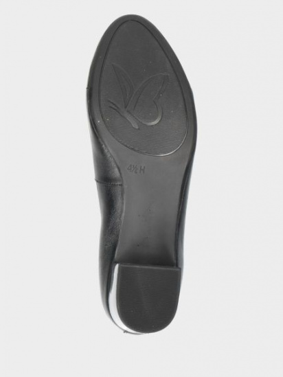 Туфлі Caprice модель 22305-23-026 BLACK NAPPA CO — фото 4 - INTERTOP