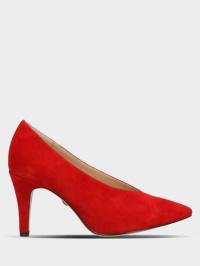 Туфли для женщин Caprice EO286 примерка, 2017