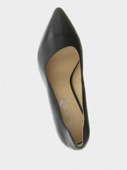 Туфлі Caprice модель 22408-23-022 BLACK NAPPA — фото 4 - INTERTOP