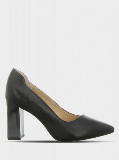Туфлі Caprice модель 22408-23-022 BLACK NAPPA — фото - INTERTOP