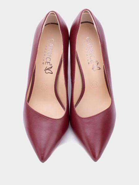 Туфли для женщин Caprice EO288 размерная сетка обуви, 2017
