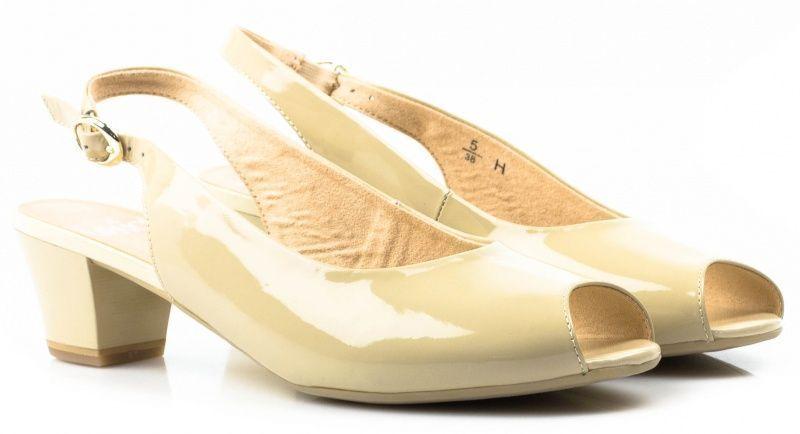 Босоножки для женщин Caprice EO29 размерная сетка обуви, 2017