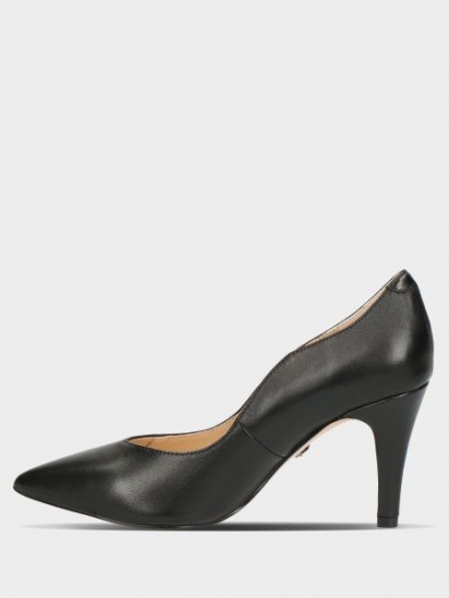 Туфлі Caprice модель 22412-23-022 BLACK NAPPA — фото 2 - INTERTOP