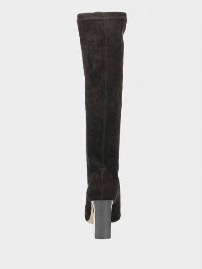 Чоботи Caprice модель 25501-23-044 BLACK STRETCH — фото 3 - INTERTOP