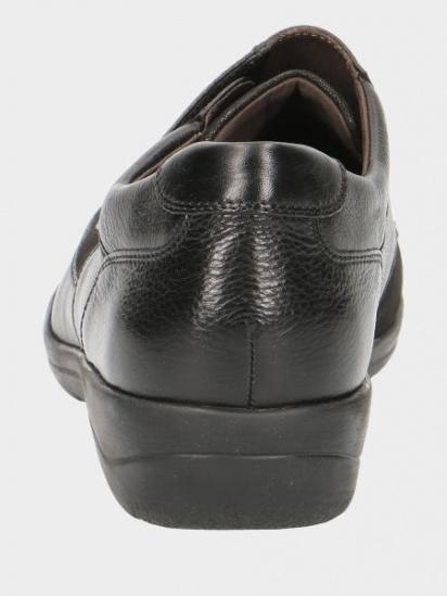Напівчеревики Caprice модель 24650-23-091 BLACK ZEBRA CO — фото 3 - INTERTOP