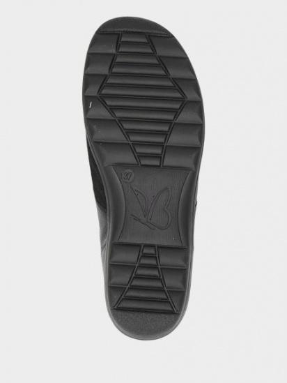 Напівчеревики Caprice модель 24650-23-091 BLACK ZEBRA CO — фото 4 - INTERTOP