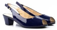 Босоніжки  для жінок Caprice 28315-26-899 ocean patent брендове взуття, 2017