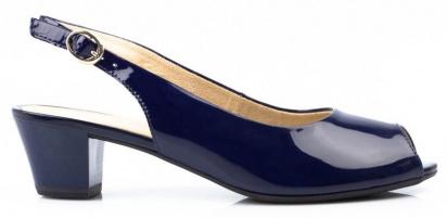 Босоніжки  для жінок Caprice 28315-26-899 ocean patent модне взуття, 2017