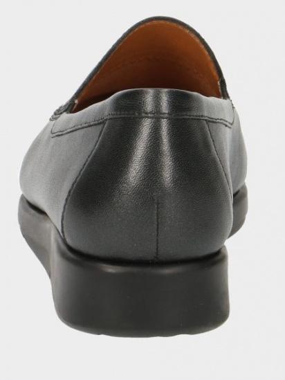 Лофери Caprice модель 24750-23-016 BLACK PERLATO — фото 3 - INTERTOP