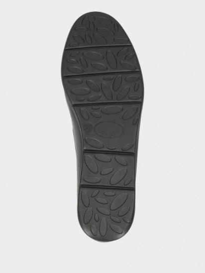 Лофери Caprice модель 24750-23-016 BLACK PERLATO — фото 4 - INTERTOP