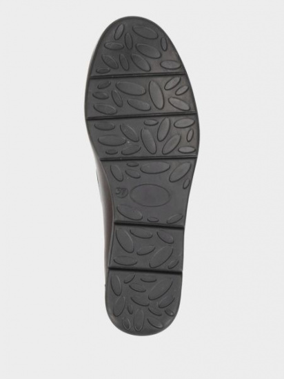 Напівчеревики Caprice модель 24750-23-390 BROWN PERLATO — фото 4 - INTERTOP