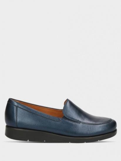 Туфли для женщин Caprice EO302 примерка, 2017