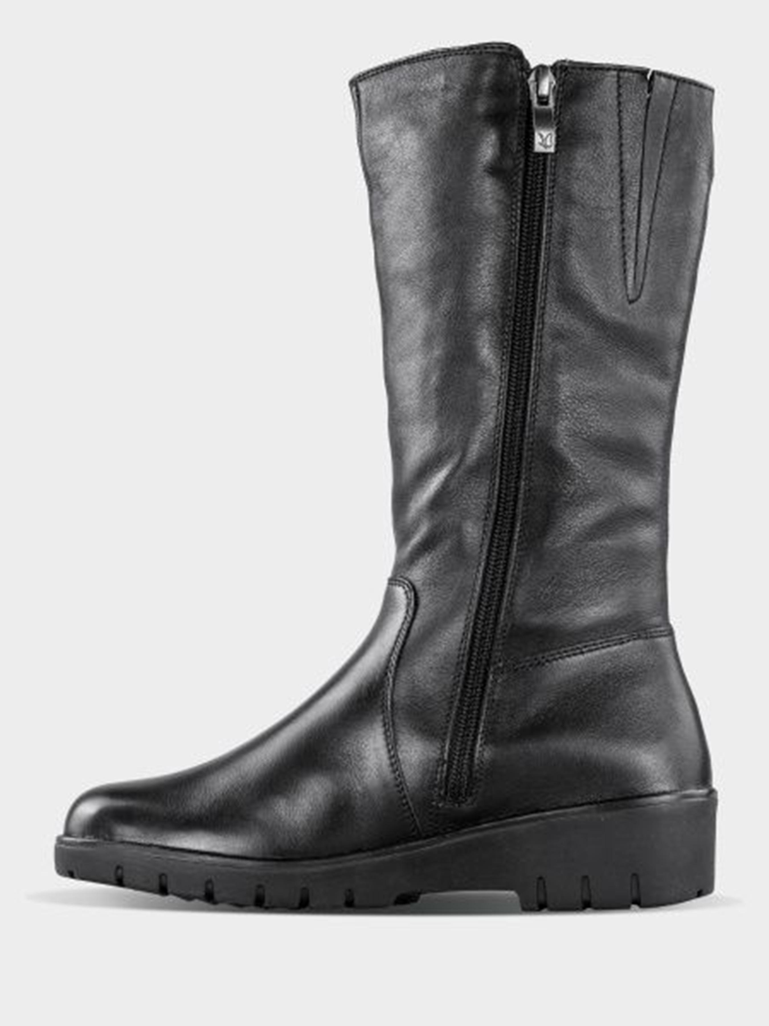Ботинки для женщин Caprice EO306 размерная сетка обуви, 2017