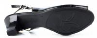 Босоніжки  для жінок Caprice 29500-26-018 black patent дивитися, 2017