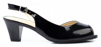 Босоніжки  для жінок Caprice 29500-26-018 black patent брендове взуття, 2017