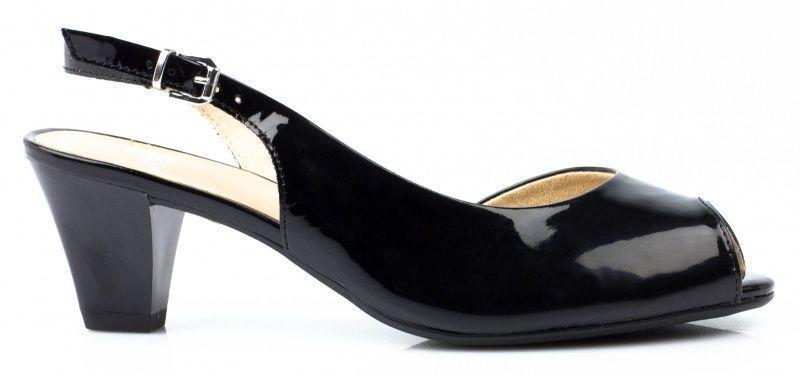 Босоножки для женщин Caprice EO31 размерная сетка обуви, 2017