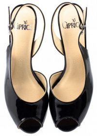 Босоножки для женщин Caprice EO31 модная обувь, 2017