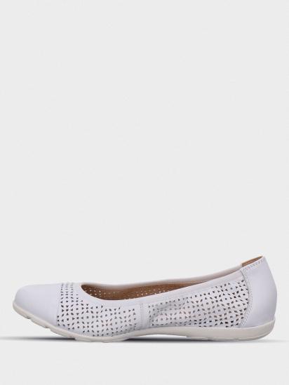 Балетки для женщин Caprice EO316 размерная сетка обуви, 2017